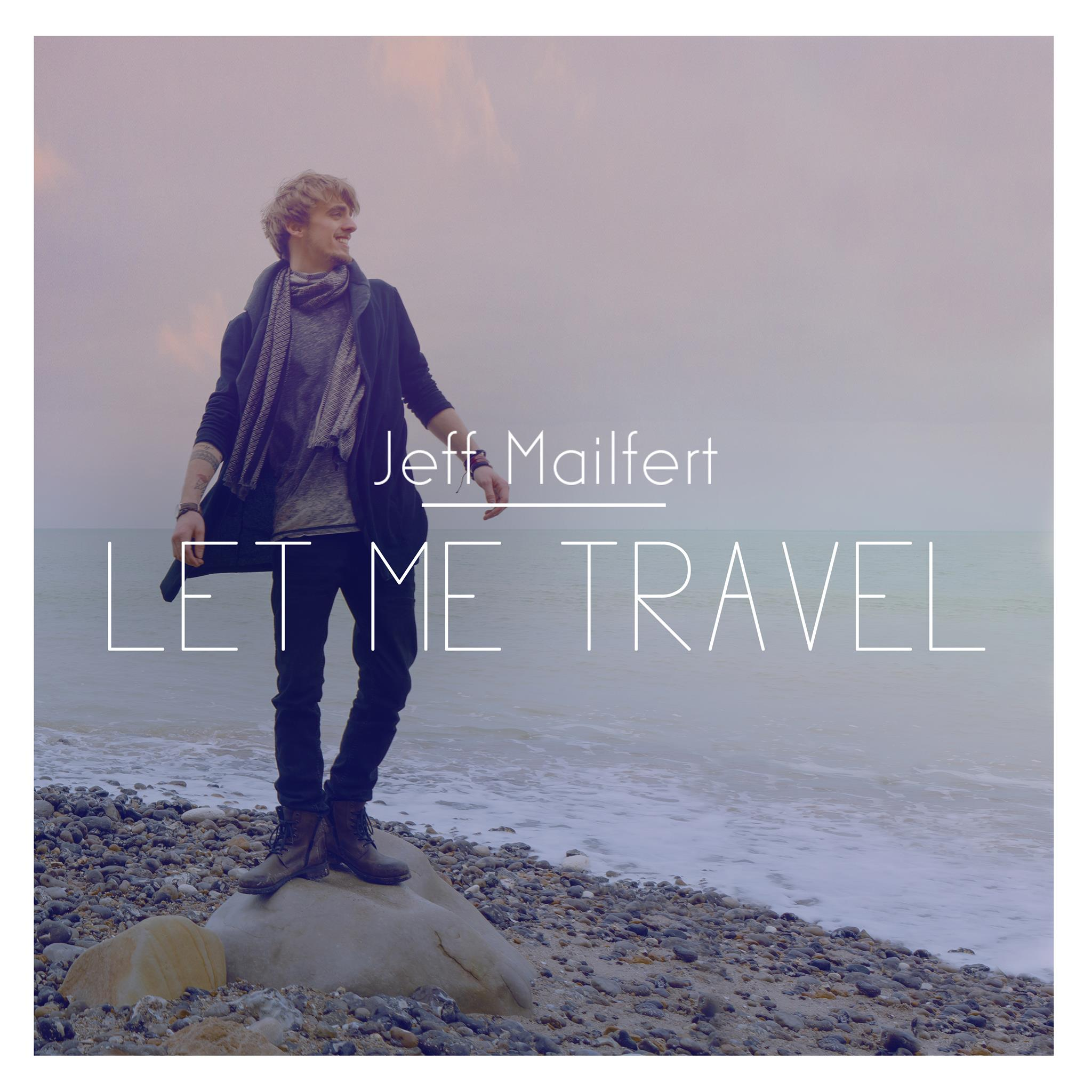 Jeff Mailfert JustMusic.fr