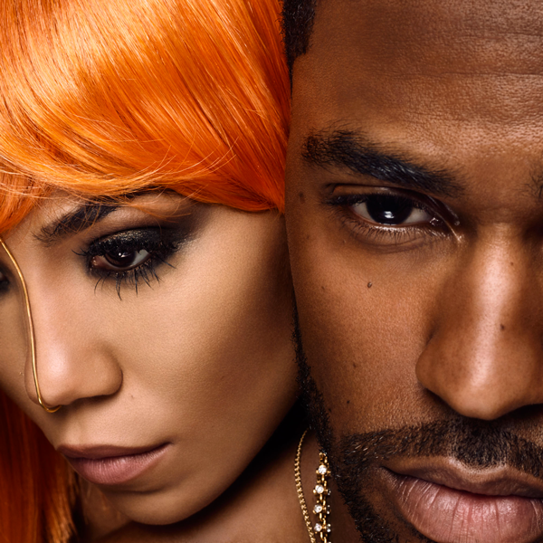 Jhene Aiko Big Sean JustMusic.fr