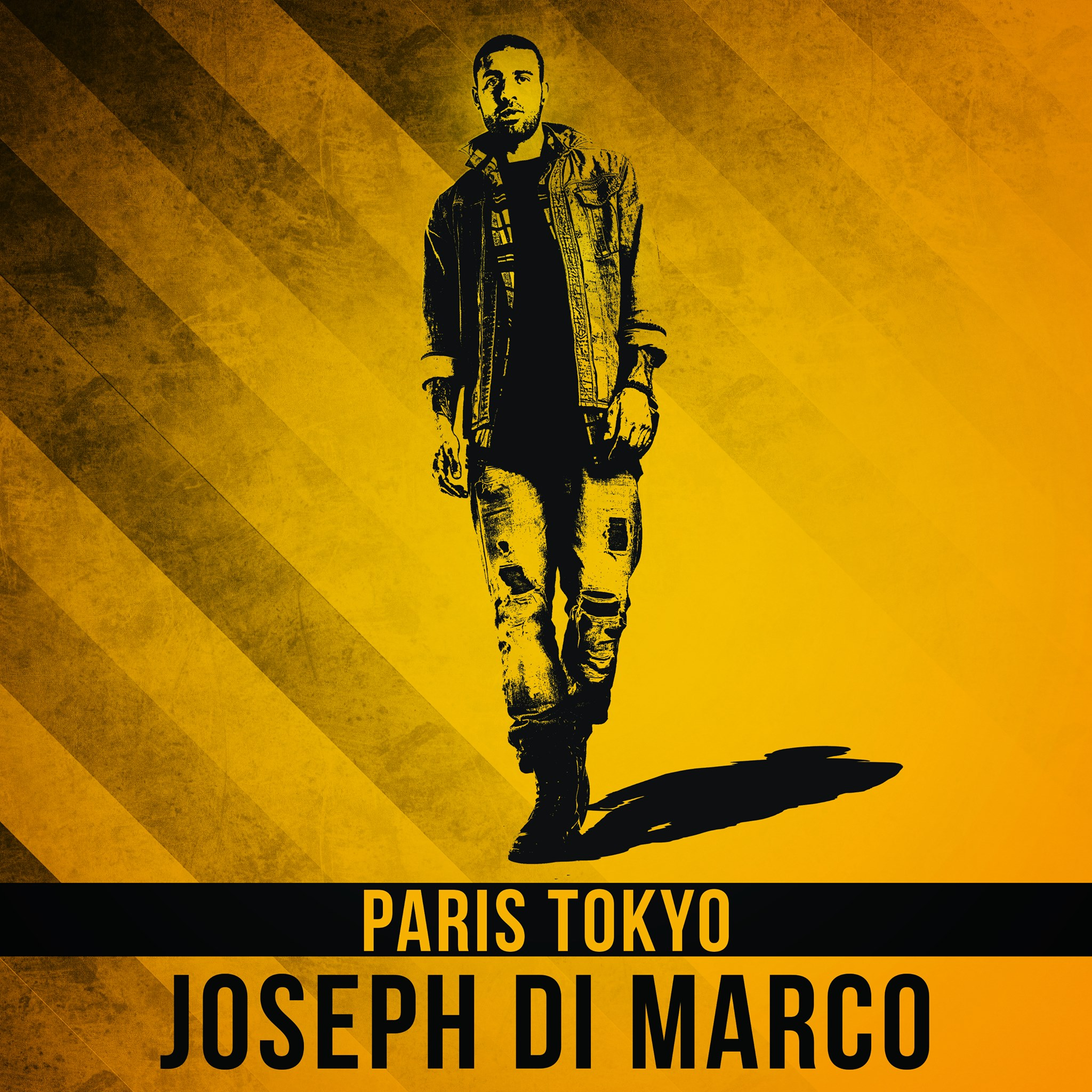 Joseph Di Marco JustMusic.fr