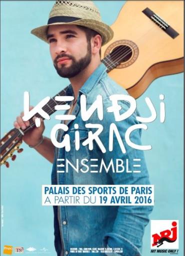 Kendji Girac JustMusic.fr