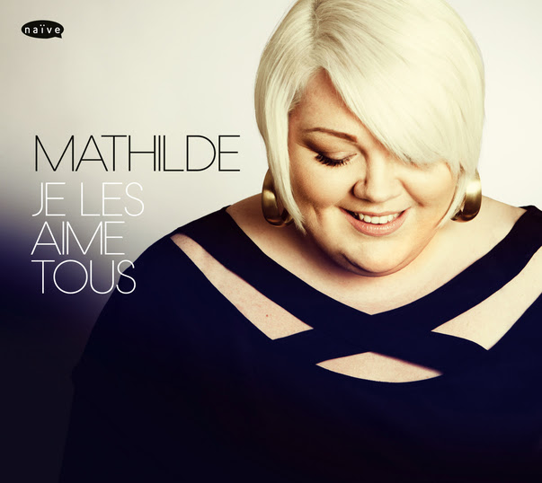 Mathilde JustMusic.fr