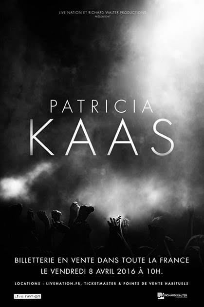 Patricia Kass JustMusic.fr