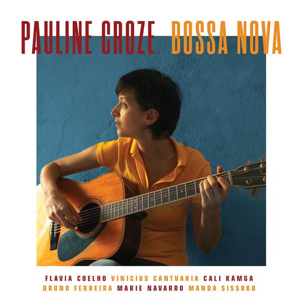 Pauline Croze JustMusic.fr