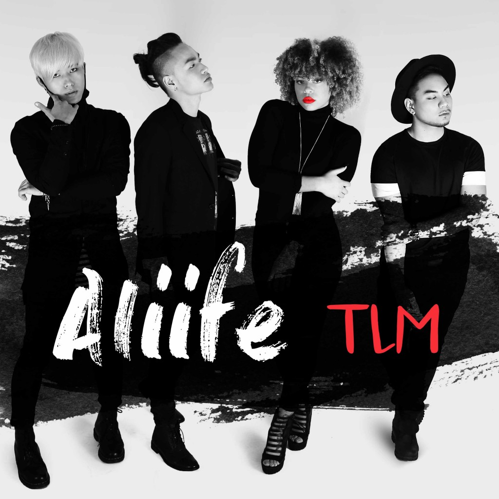Pochette Aliife - TLM JustMusic.fr