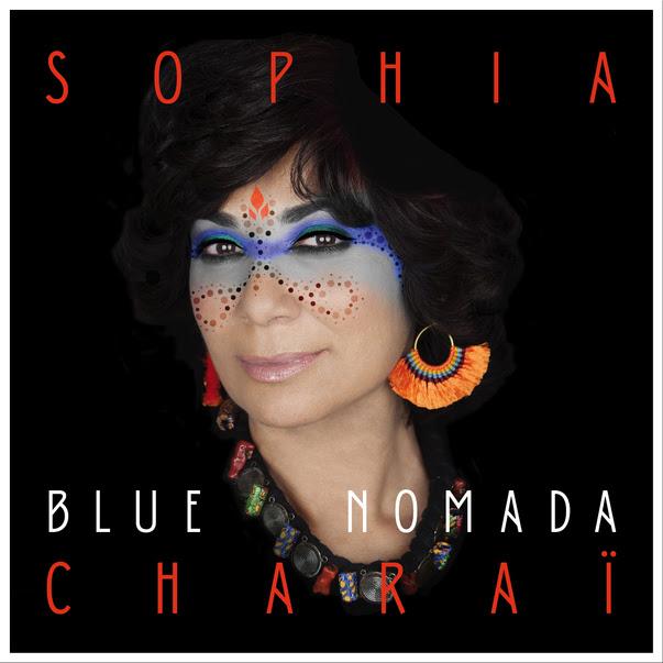 Sophia Charaï JustMusic.fr