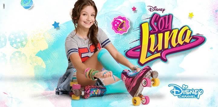 Soy Luna JustMusic.fr