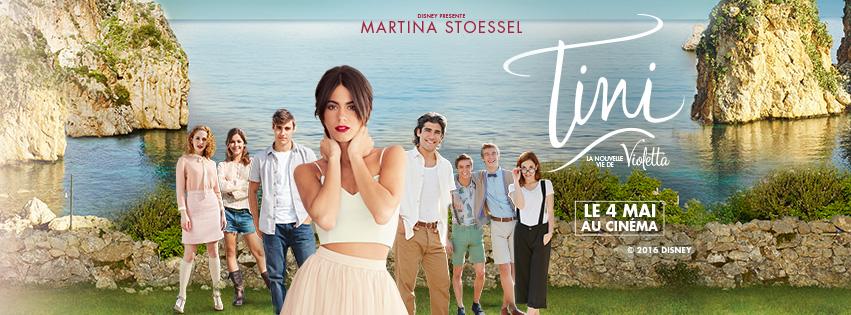 Tini JustMusic.fr
