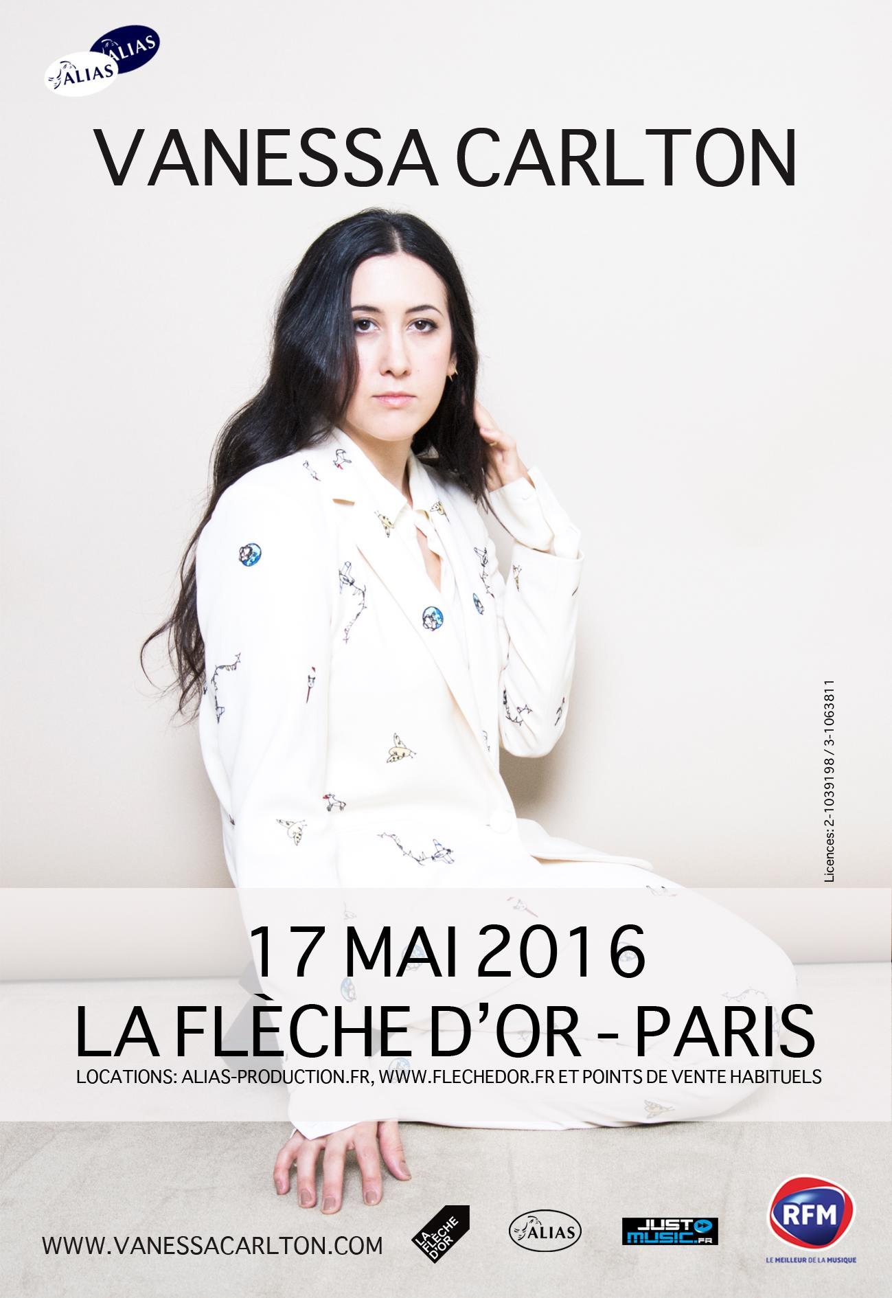 Vanessa Carlton JustMusic.fr