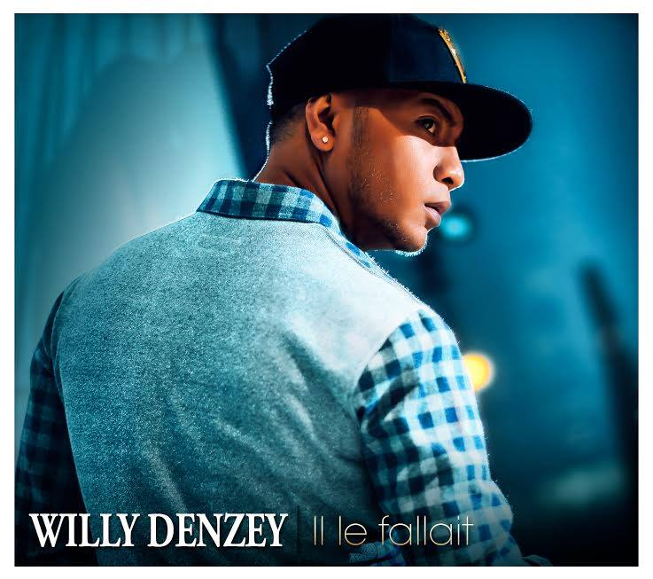 Willy Denzey JustMusic.fr