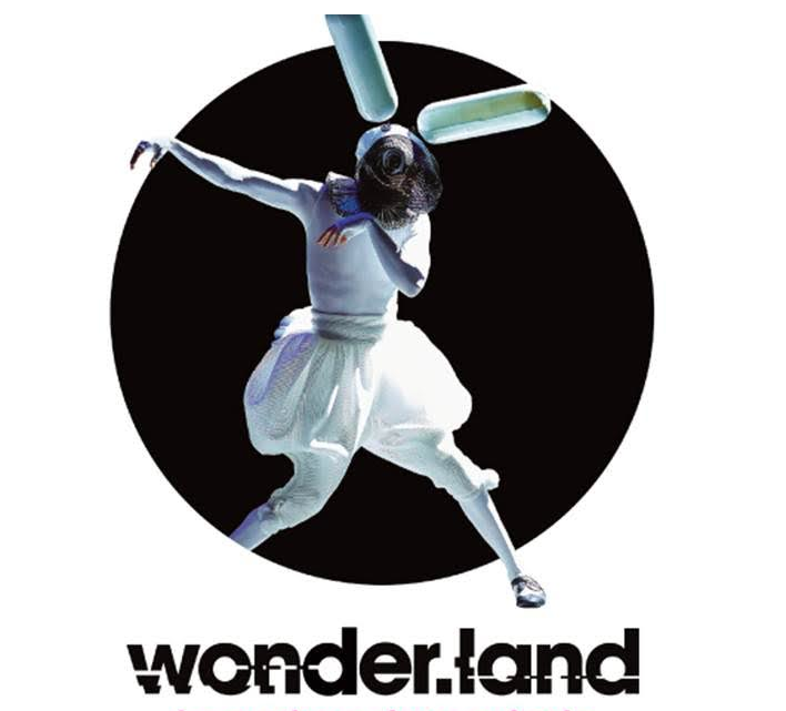 Wonder.land Damon Albarn JustMusic.fr