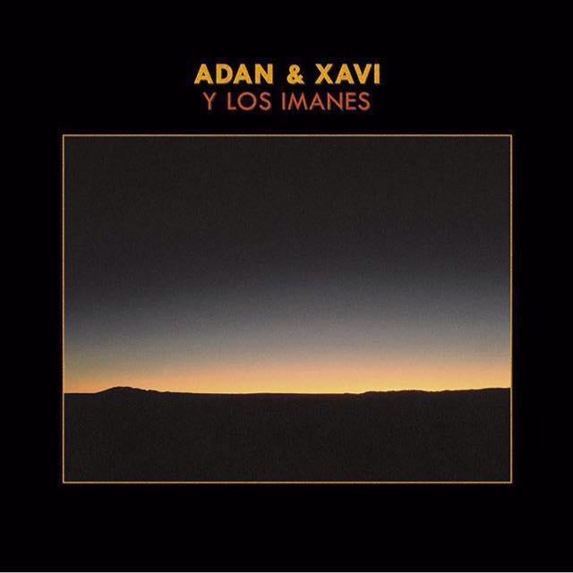 Adan & Xavi y Los Imanes JustMusic.fr