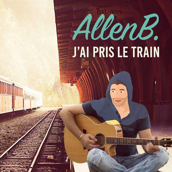 Allen B. JustMusic.fr