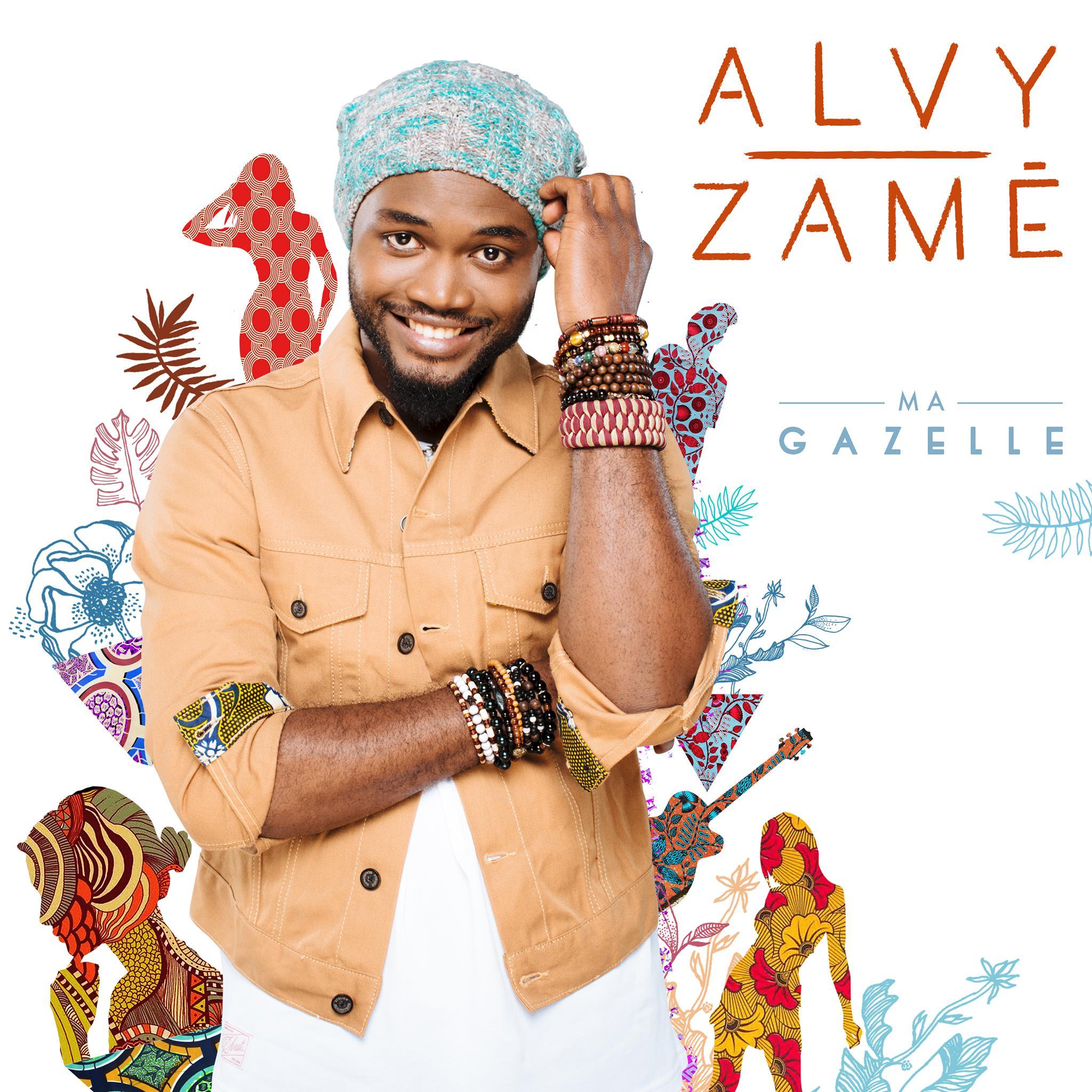 Alvy Zamé JustMusic.fr