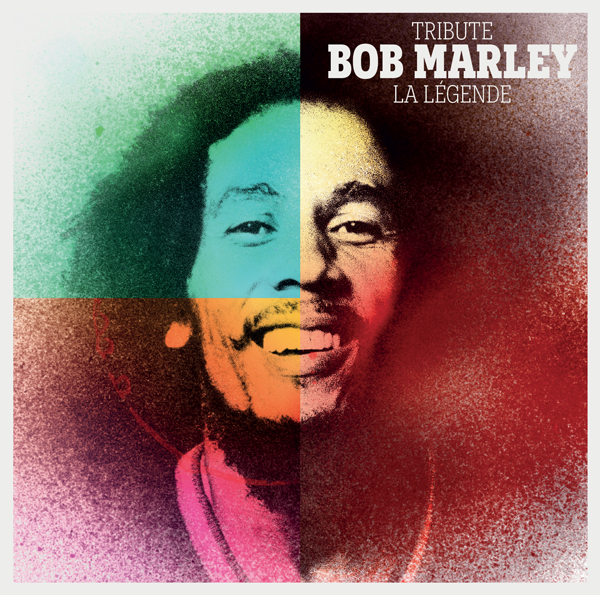 Bob Marley JustMusic.fr
