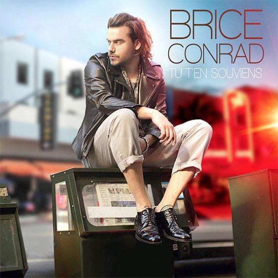 Brice Conrad JustMusic.fr