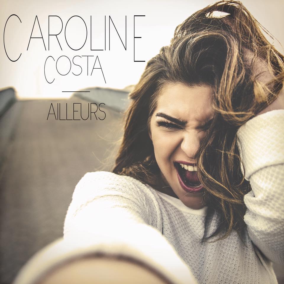 Caroline Costa JustMusic.fr