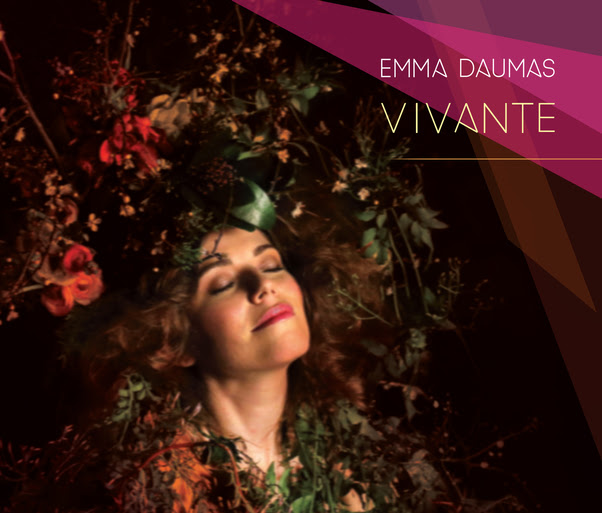 Emma Daumas JustMusic.fr