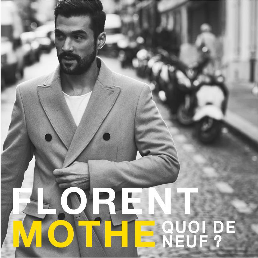 Florent Mothe JustMusic.fr