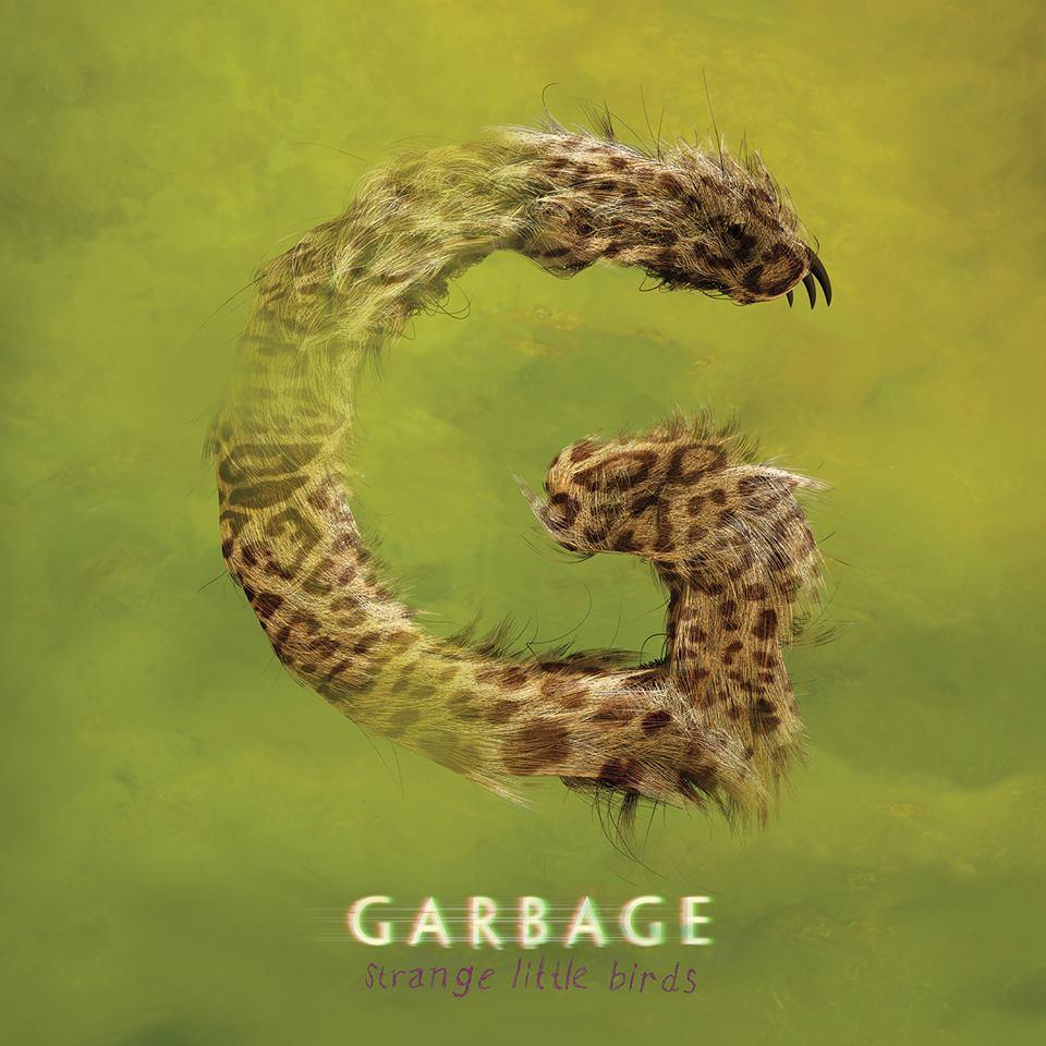 Garbage JustMusic.fr
