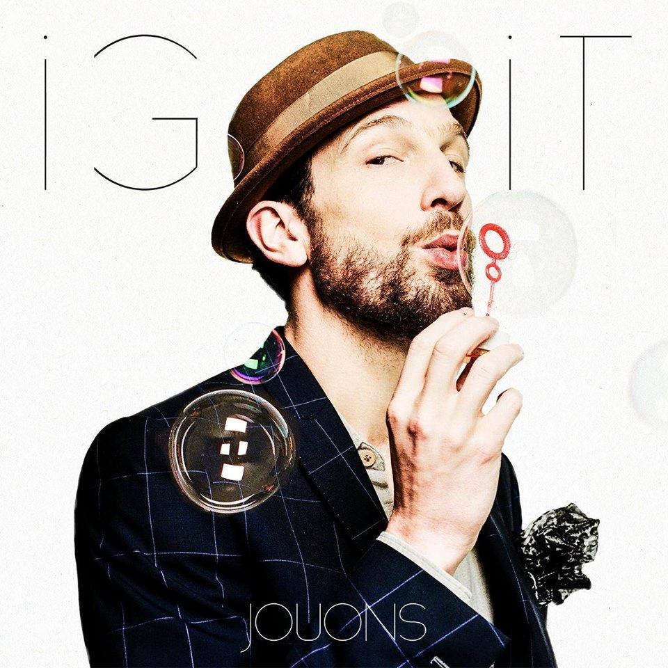 Igit JustMusic.fr