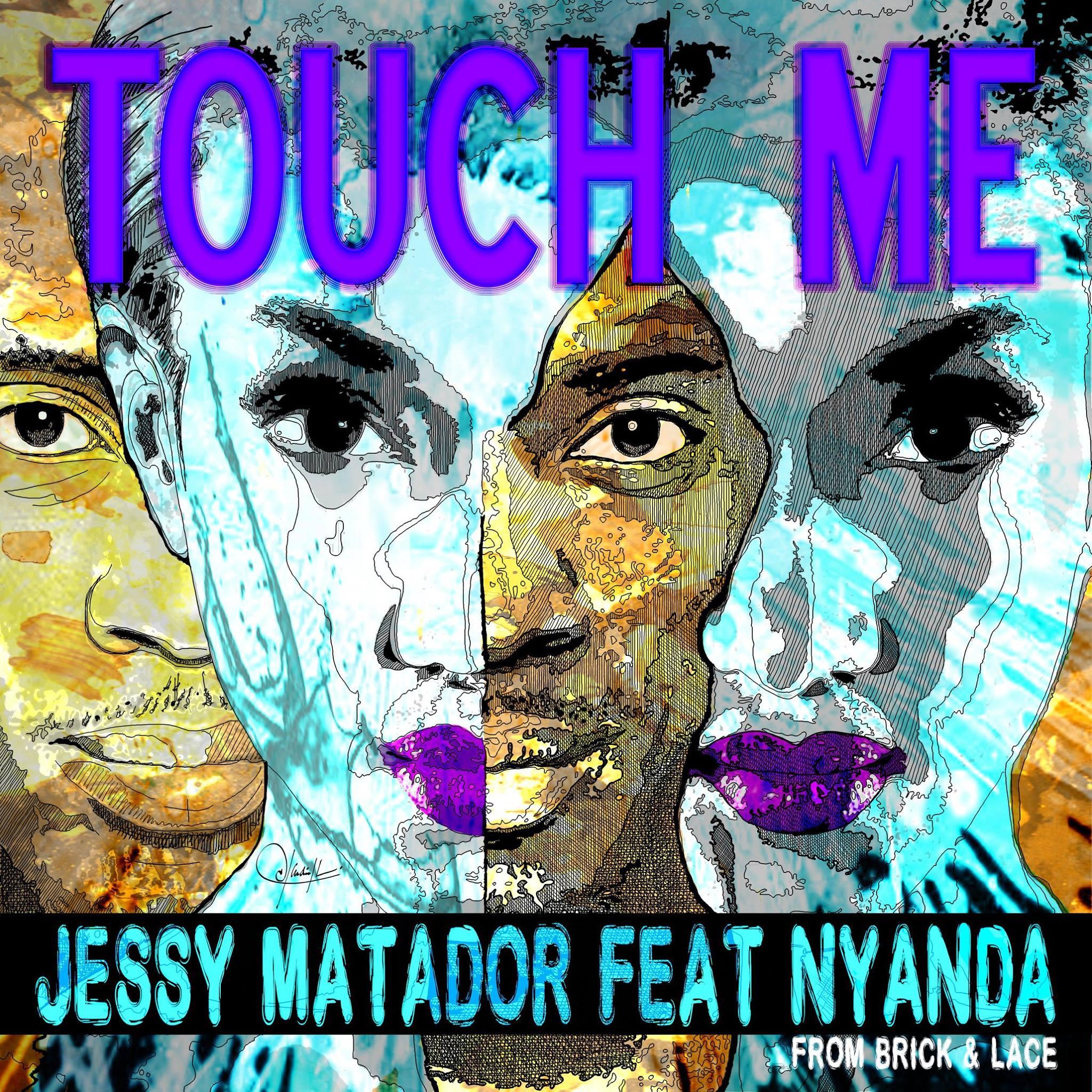 Jessy Matador JustMusic.fr