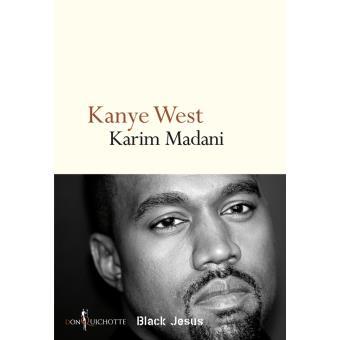 Kanye West JustMusic.fr