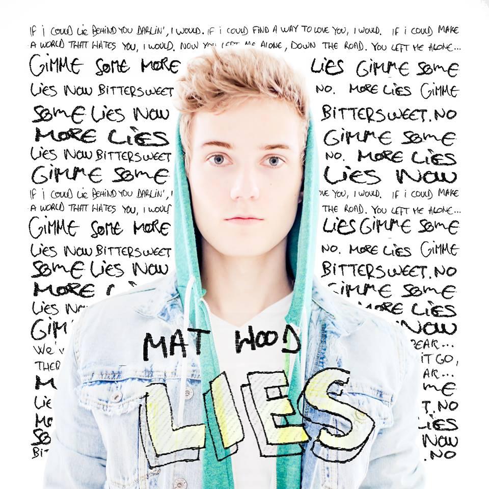 Mat Hood JustMusic.fr