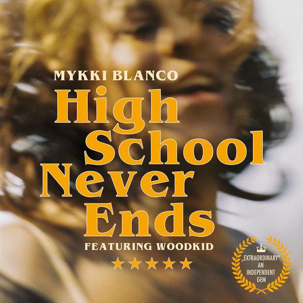 Mikki Blanco JustMusic.fr