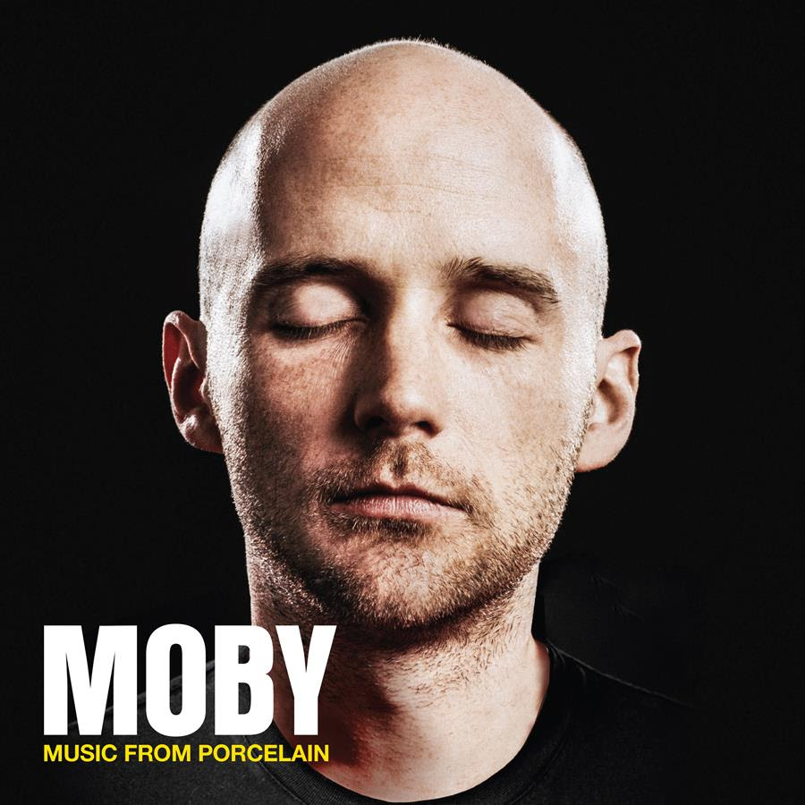 Moby JustMusic.fr