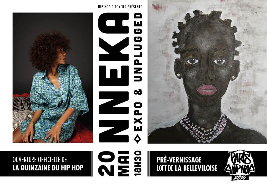Nneka JustMusic.fr