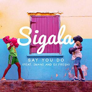 Sigala JustMusic.fr