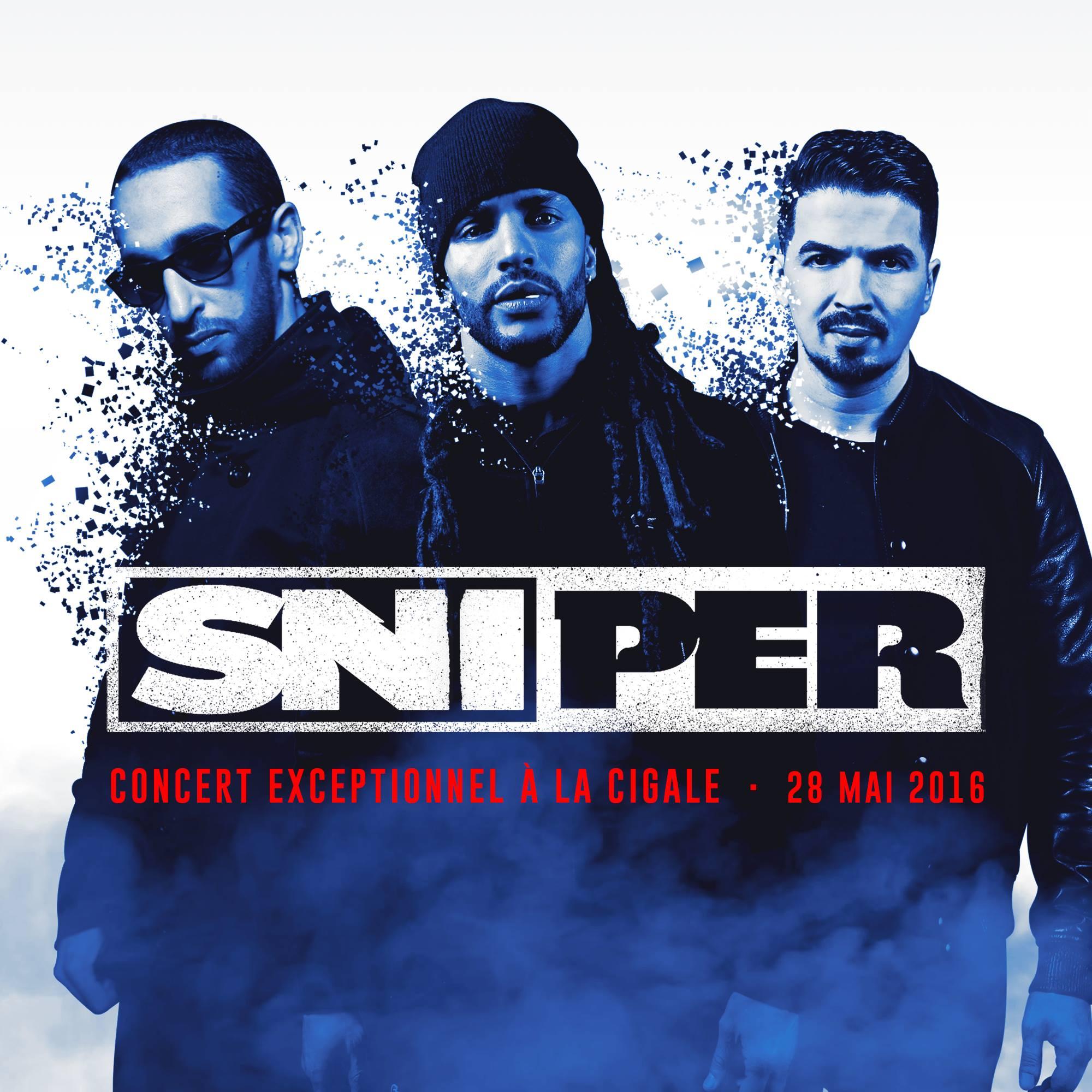 Sniper JustMusic.fr
