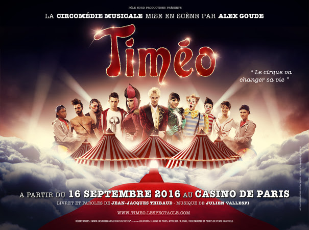 Timéo JustMusic.fr