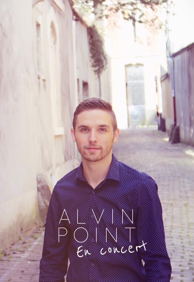 Alvin Point JustMusic.fr