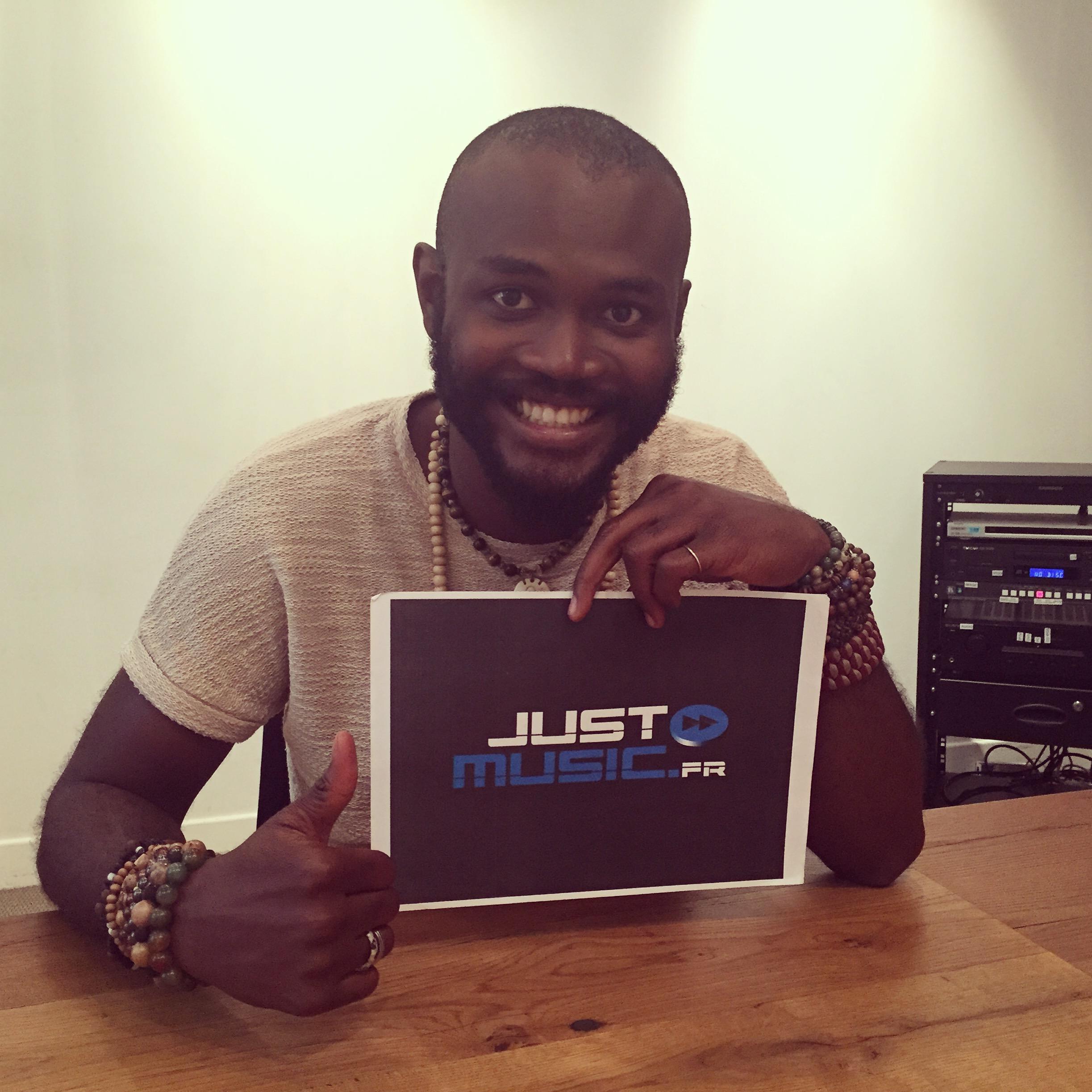 Alvy Zamé JustMusic.fr Interview