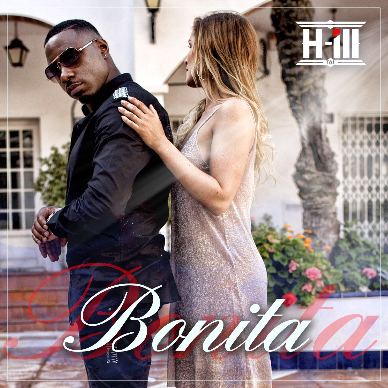 Bonita - JustMusic.fr Cover