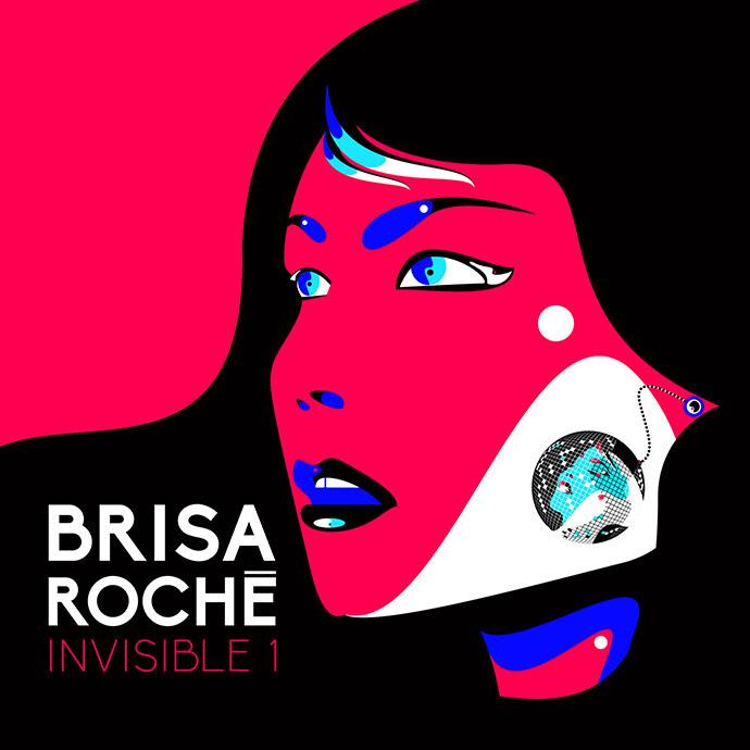Brisa Roché JustMusic.fr