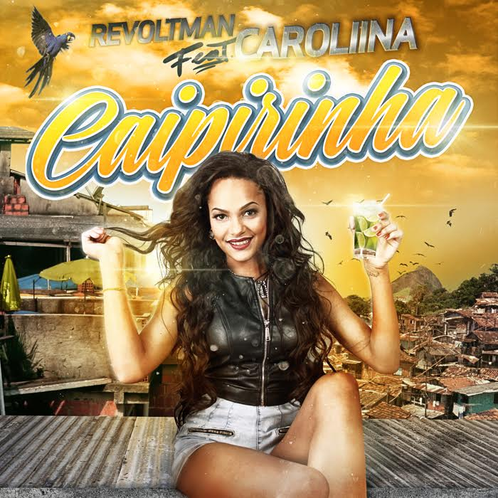 Caroliina JustMusic.fr