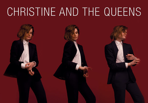 Christine and the Queens JustMusic.fr