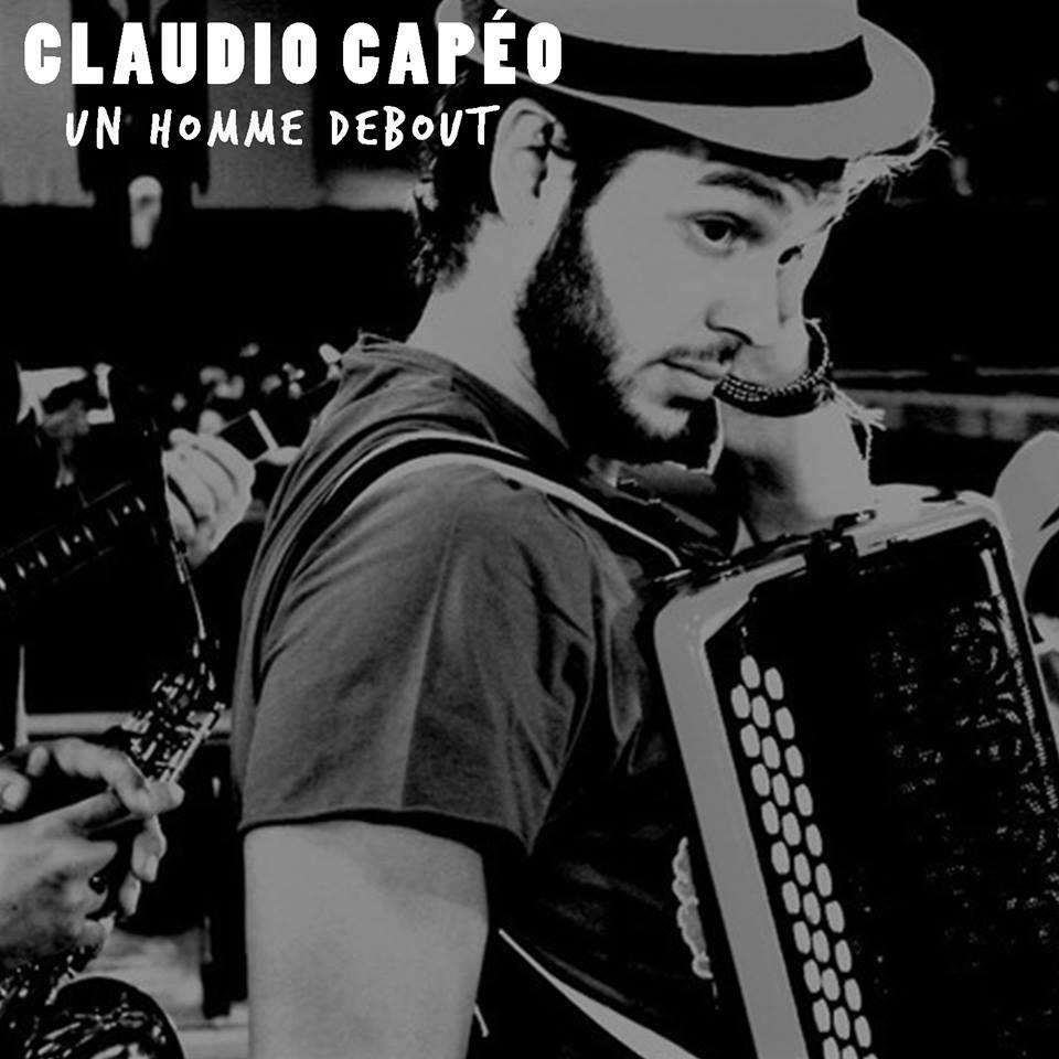 Claudio Capéo JustMusic.fr 2