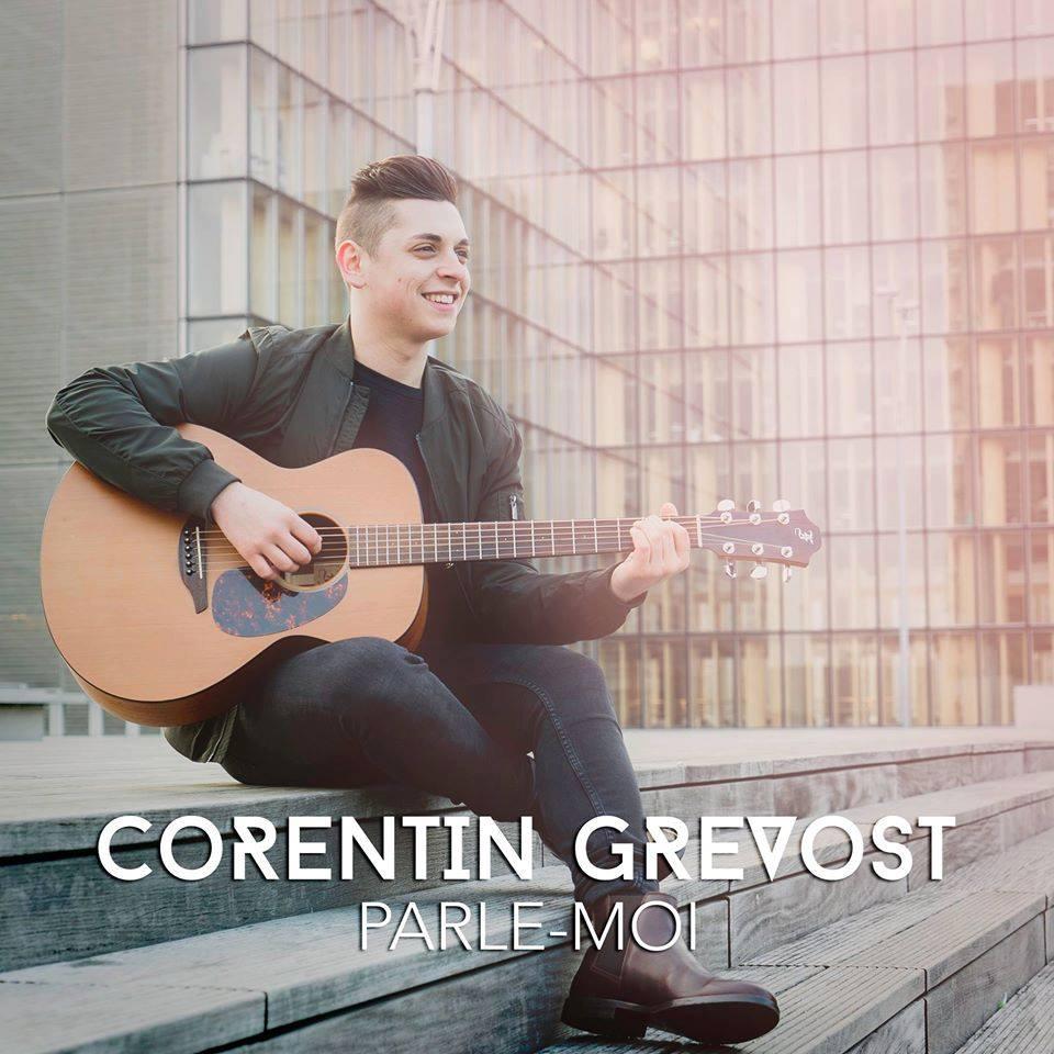 Corentin Grevost JustMusic.fr