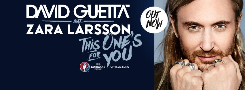 David Guetta JustMusic.fr