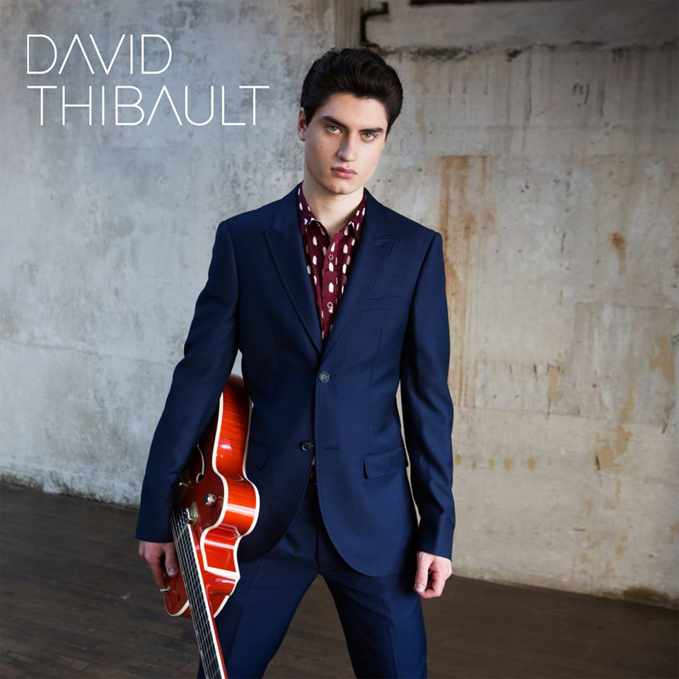 David Thibault JustMusic.fr