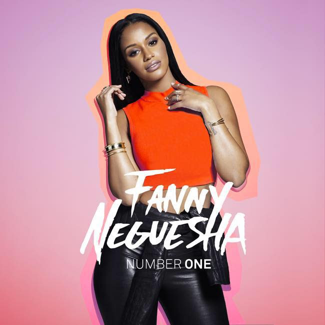 Fanny Neguesha JustMusic.fr