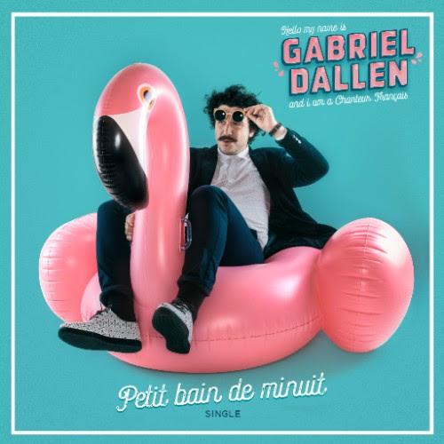 Gabriel Dallen JustMusic.fr