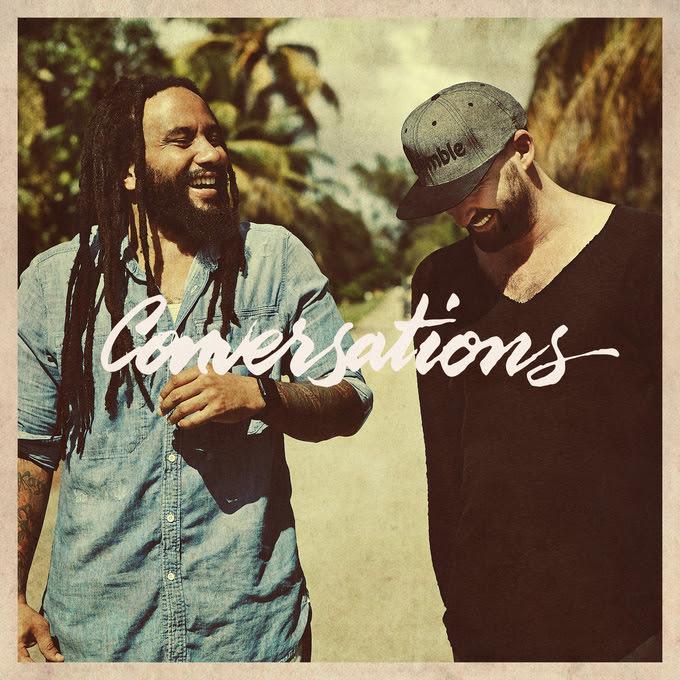 Gentleman & Ky-Mani Marley JustMusic.fr