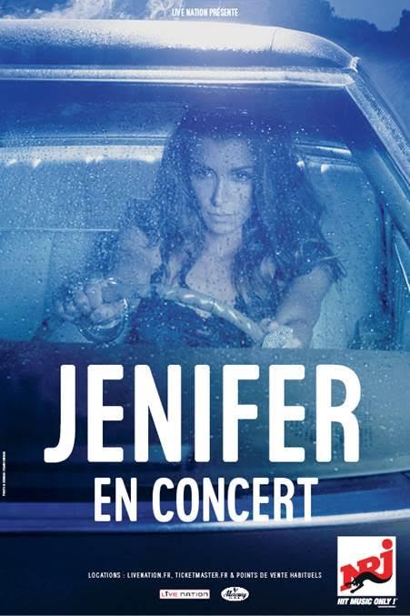 Jenifer JustMusic.fr