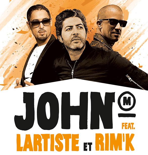 John Maman JustMusic.fr