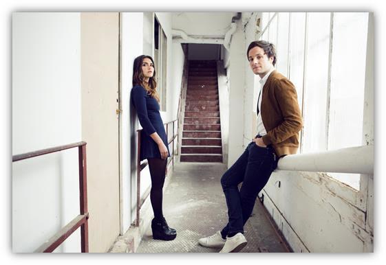 Joyce Jonathan et Vianney JustMusic.fr