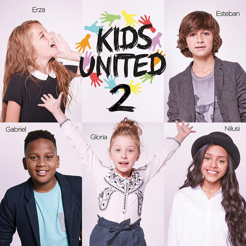 Kids United JustMusic.fr